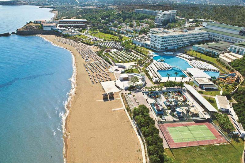 2021 Kıbrıs Tatili