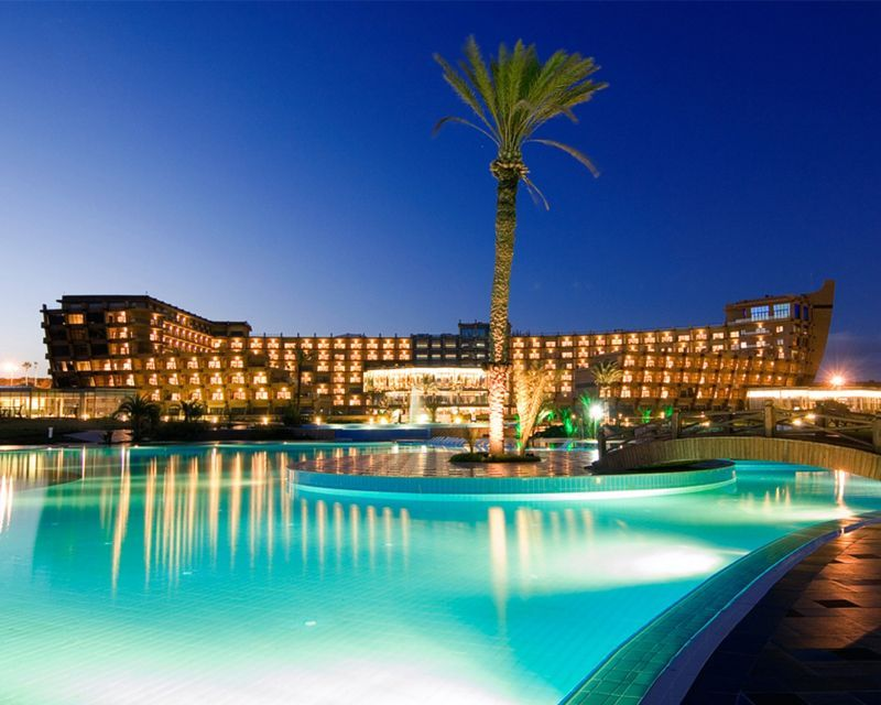 5 star hotels in Northern Cyprus