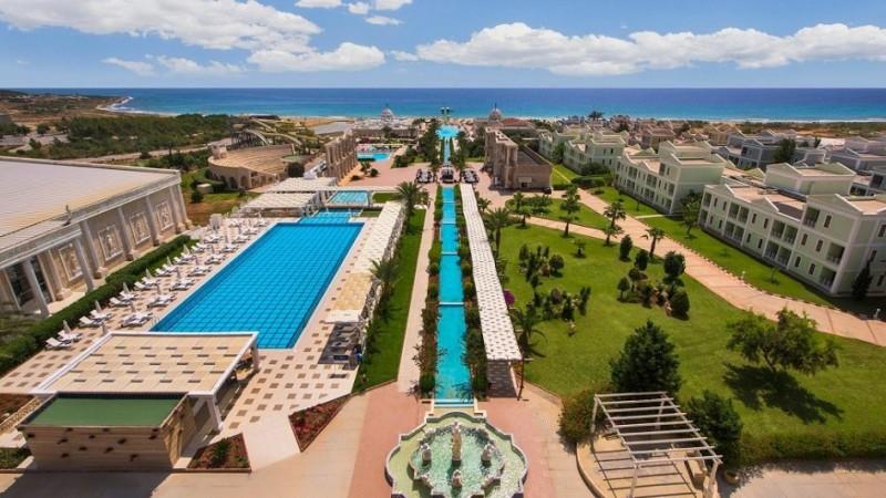 5 Sterne Hotels in Bafra