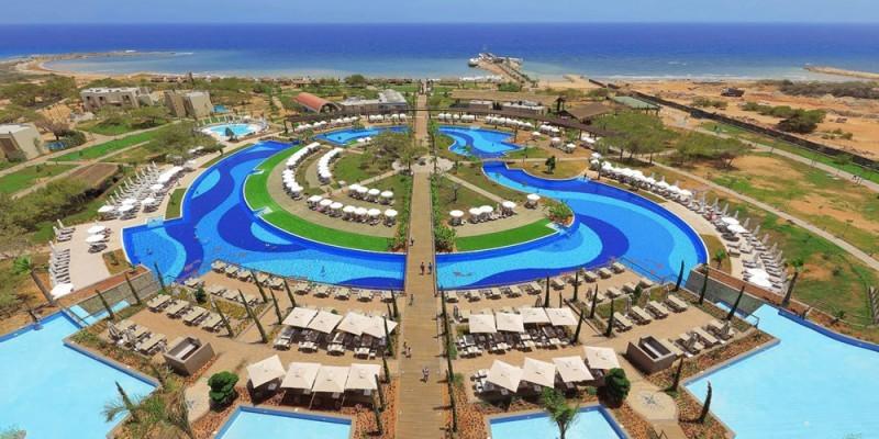 5-Sterne-Hotels in Nordzypern - Concorde Luxury Resort