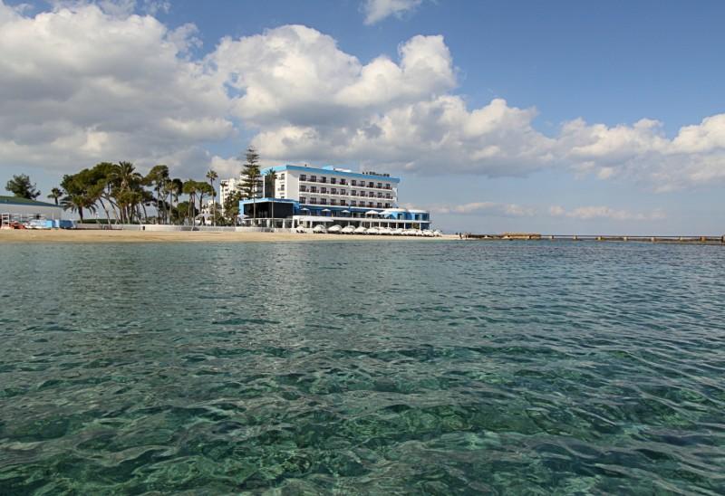 5 Yıldızlı Magosa Otelleri