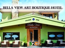 Bella View Art Boutique Hotel