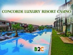 Concorde Luxury Resort & Casino Cyprus