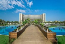 Concorde Luxury Resort Cyprus