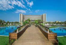 Concorde Luxury Resort Cyprus