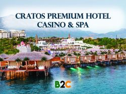 Cratos Premium Hotel & Casino & Spa