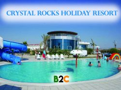 Crystal Rocks Holiday Resort