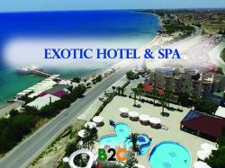 Exotic Hotel & Spa