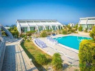 Fairmont Cyprus Holiday Village