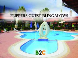 Flippers Guest Bungalows