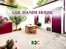 Gul Hanim House