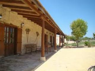 Karpasia Stone Houses