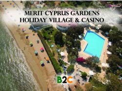 Merit Cyprus Gardens Holiday Village & Casino