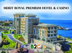 Merit Royal Premium Hotel & Casino