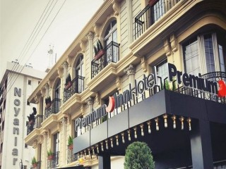Premium Inn Boutique