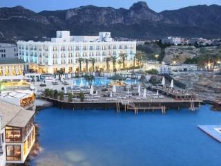 Rocks Hotel Cyprus