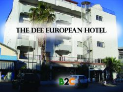 The Dee European Hotel