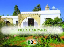 Villa Carparis