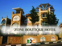 Zone Boutique Hotel Bellapais