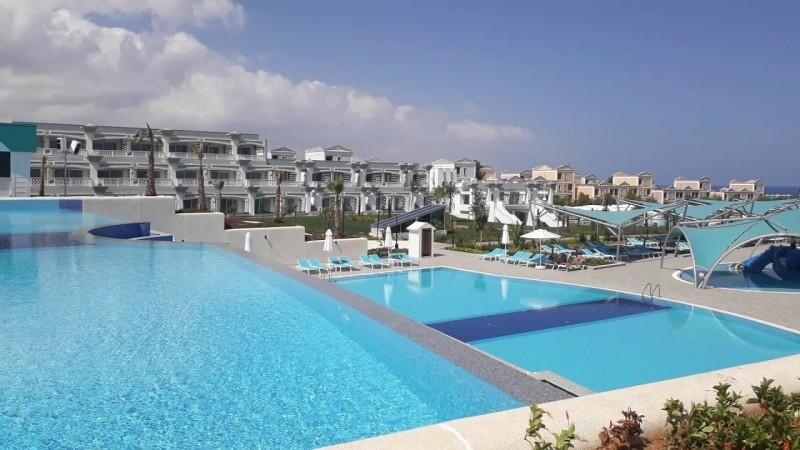All Inclusive Fünf Sterne Hotels in Zypern