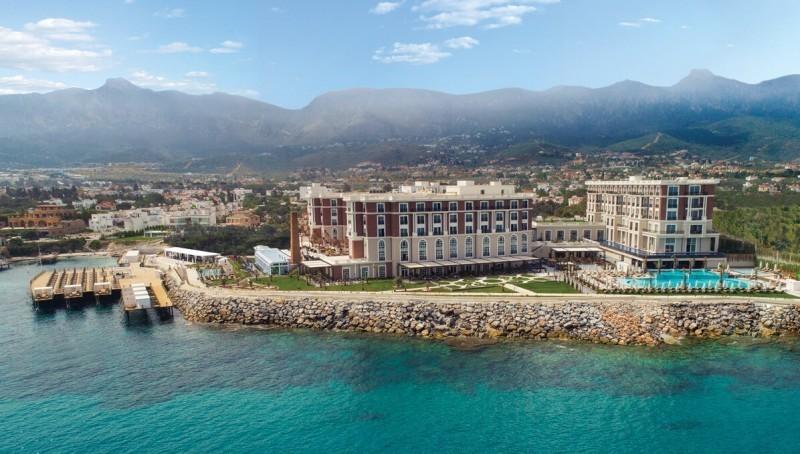 All Inclusive Kyrenia Hotels