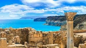 Allgemeine information über Zypern