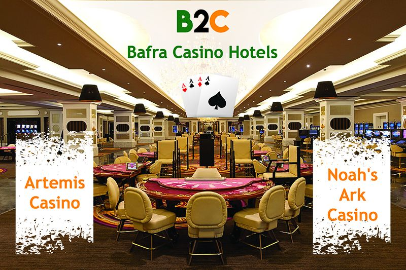 Bafra Casino Hotels
