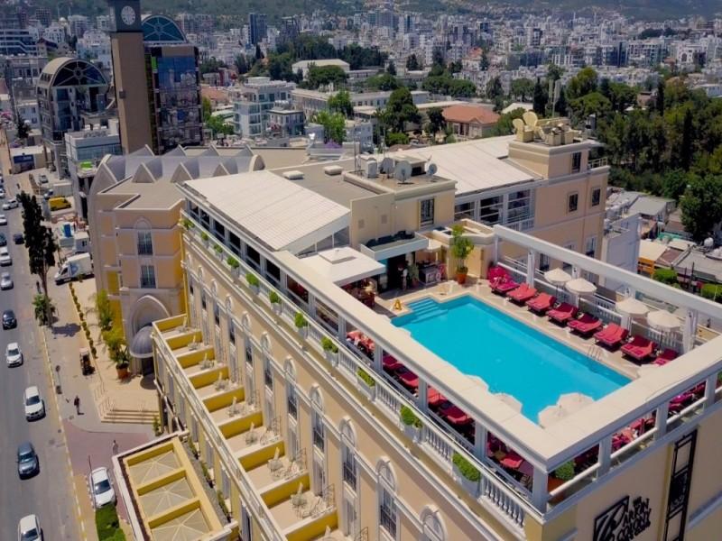 Colony Hotel 2021 Yaz Erken Rezervasyon İndirimi