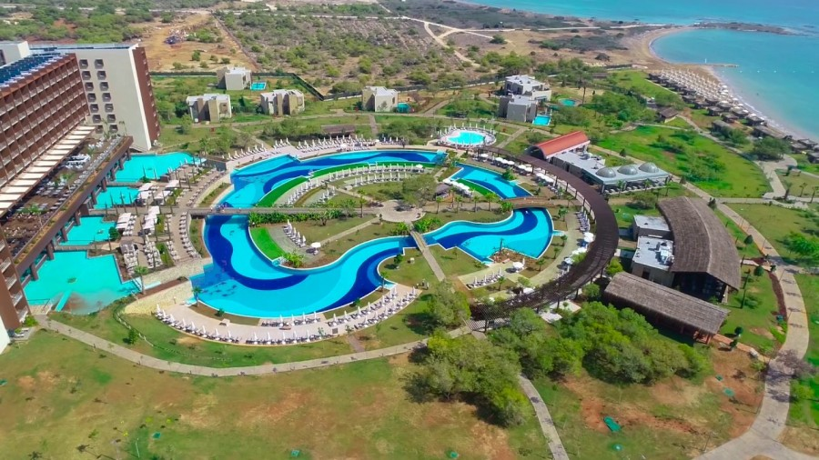 Concorde Luxury Resort 2020 Summer Early Booking Discount
