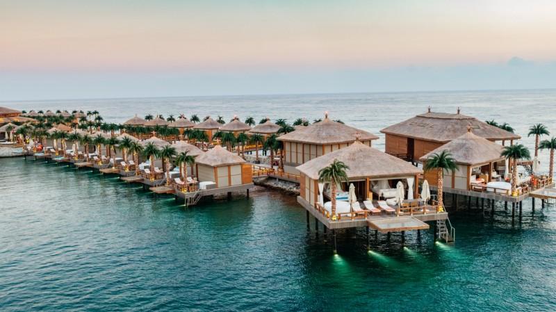 Cratos Hotel Rezervasyonu