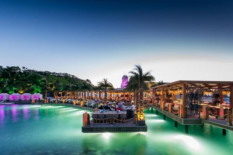 Cratos Premium Hotel 2021 Erken Rezervasyon İndirimi