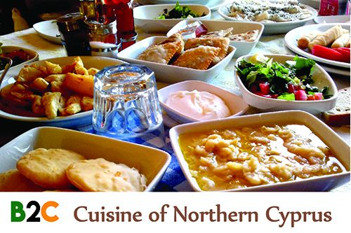 Cuisine of Northern Cyprus