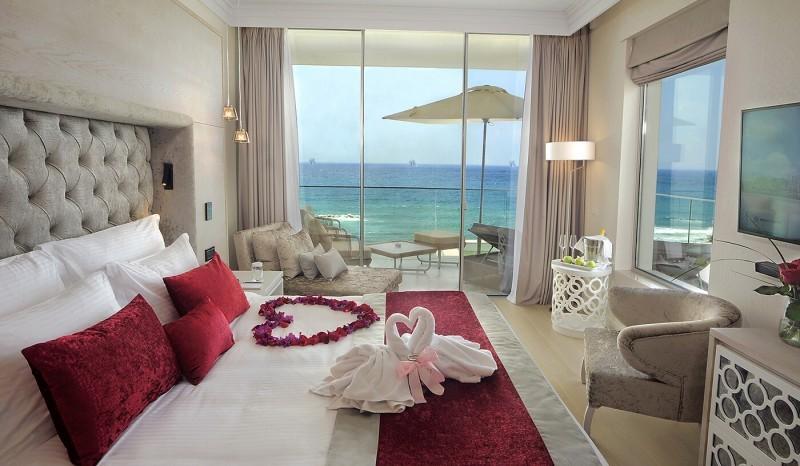 Die Beste Flitterwochenhotels in Zypern