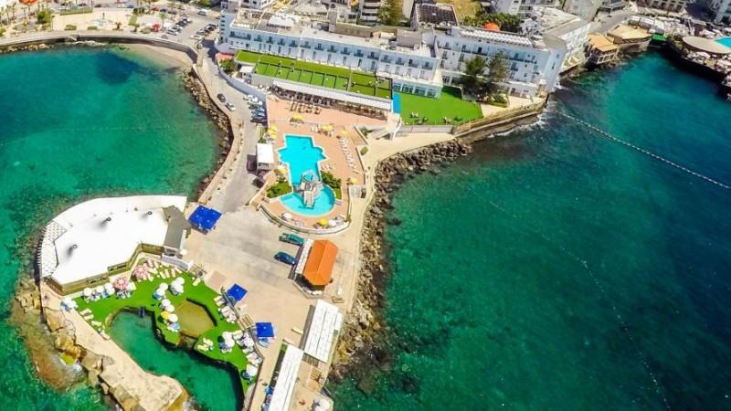 Dome Hotel 2021 Yaz Erken Rezervasyon İndirimi
