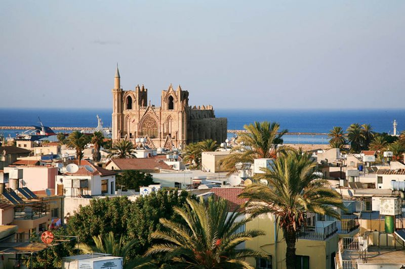 Famagusta Hotels and Holidays
