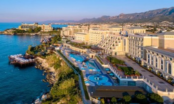 Five Star Kyrenia Hotels