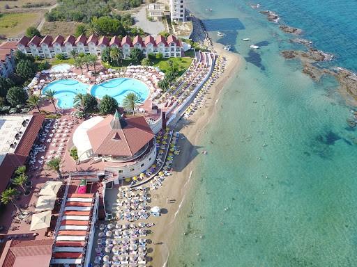 Fünf Sterne Hotels in Famagusta