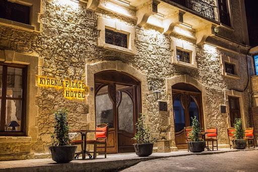 Girne Butik Otel - Kyrenia Palace Boutique Hotel