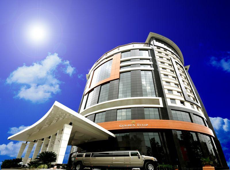 En İyi Lefkosa Oteli - Golden Tulip Otel