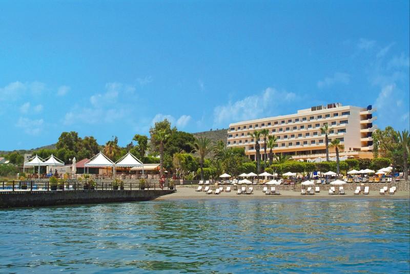 Güney Kıbrıs - Elias Beach Hotel