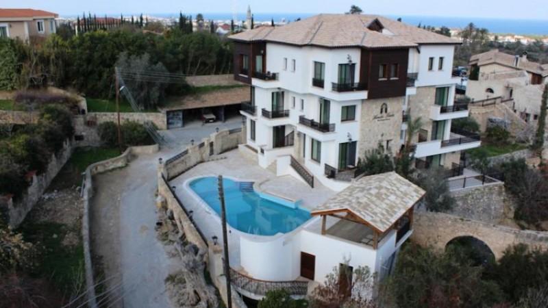 Günstige Hotels Nordzypern Kyrenia