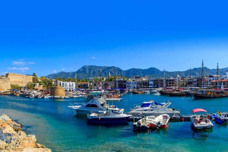 Günstige Zypern Tours