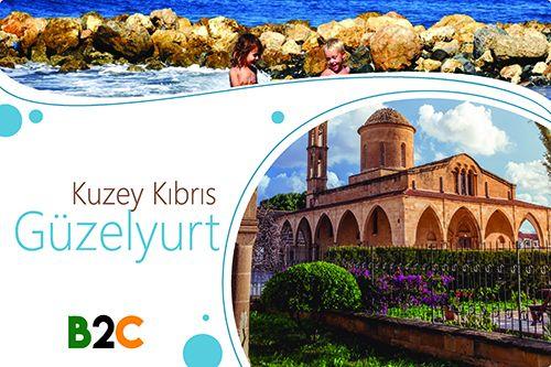 Güzelyurt / Kuzey Kıbrıs