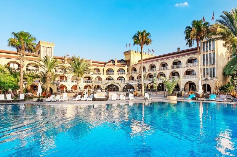 Halbpension Hotels in Zypern