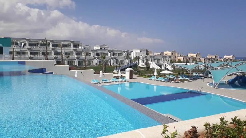 Her Şey Dâhil Beş Yıldızlı Kıbrıs Otelleri