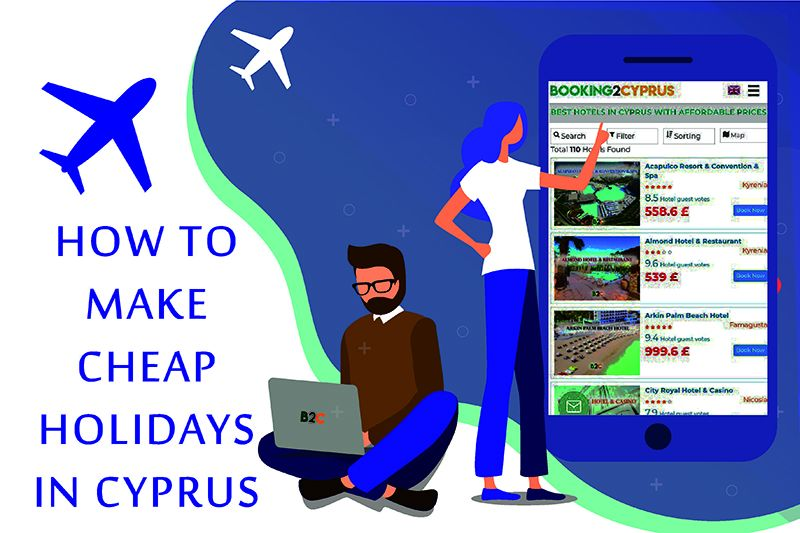 How to Go On a Cheaper Holiday in Northern Cyprus?