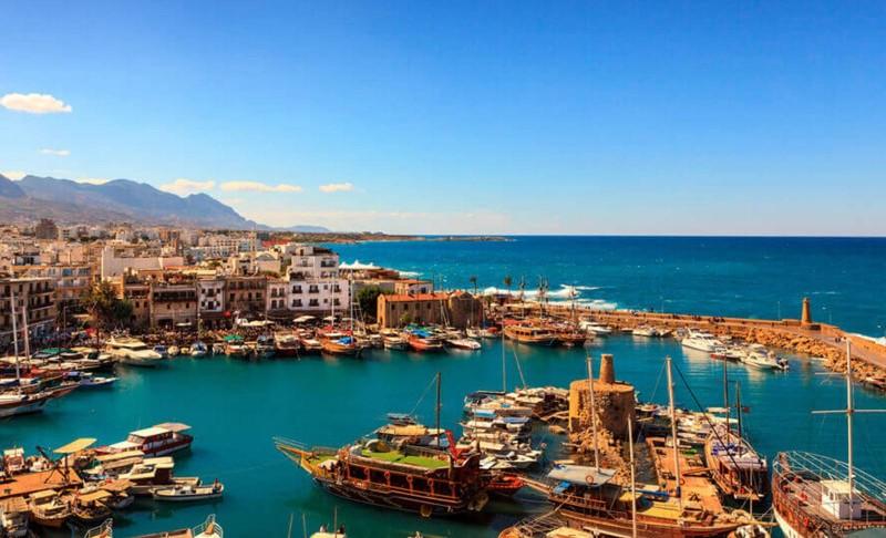 İngiltere Kıbrıs Tatili