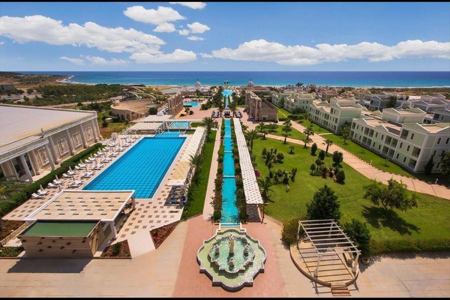 Kaya Artemis Resort 2021 Erken Rezervasyon İndirimi