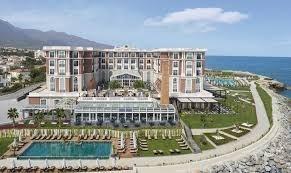 Kaya Palazzo Resort 2021 Frühbucherrabatt im Sommer
