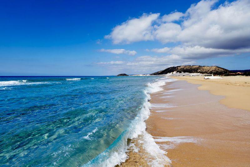 Kıbrıs Havasını Plajlarda Solumaya Hazır mısınız?